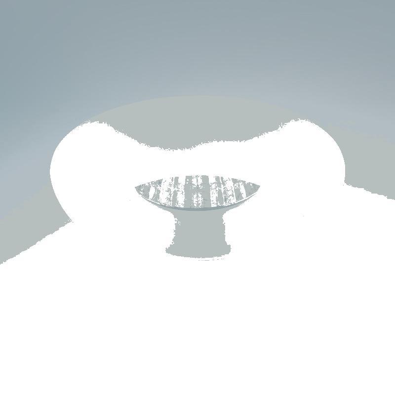 Lightstar 071156 Светильник MONDE LED 5W 402LM БЕЛЫЙ 4000K, шт
