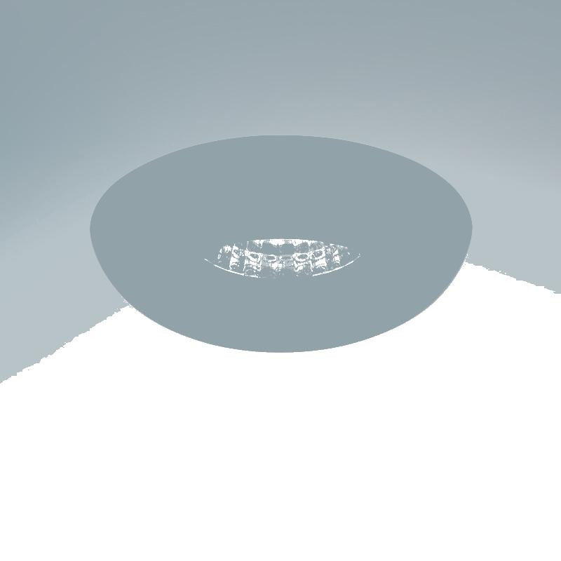 Lightstar 071157 Светильник MONDE LED 5W 402LM ЧЕРНЫЙ 4000K, шт