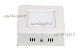 Arlight Светильник SP-S120x120-6W Warm White 1 6 16v t s 120 6300 1997 2003 в беларуссии