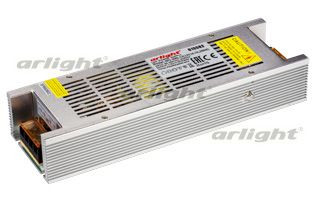 Arlight Блок питания APS-180L-24B (24V, 7.5A, 180W) arlight блок питания aps 100l 12bm 12v 8 3a 100w