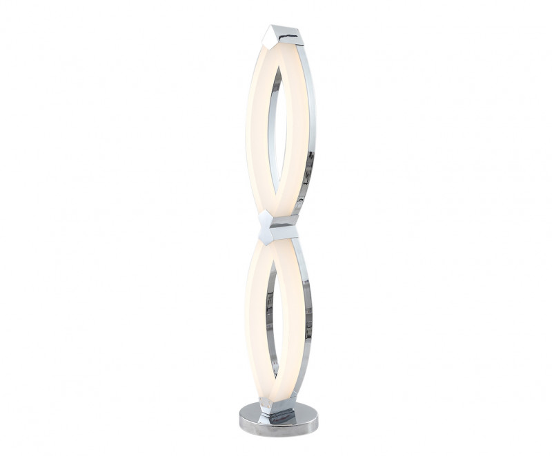 Lucia Tucci Настольная лампа MODENA F172.2 LED настольная лампа lucia tucci harrods t944 1
