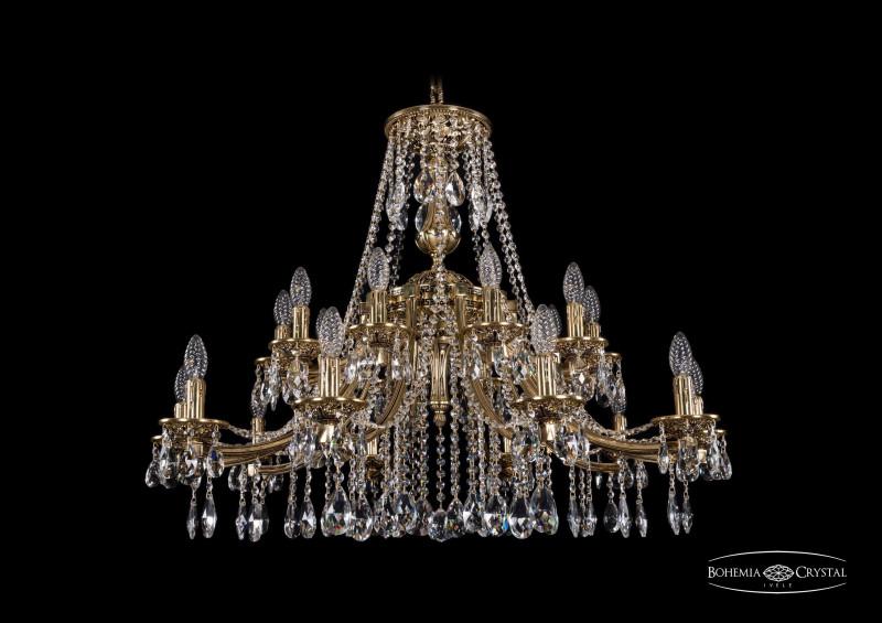 Bohemia Ivele Crystal 1771/20/342/A/GB