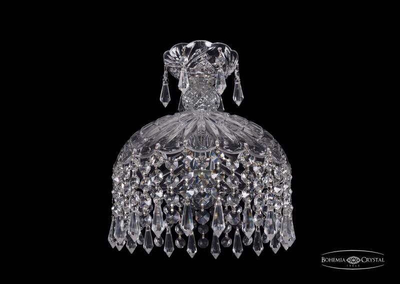 Bohemia Ivele Crystal 7715/22/1/Ni/Drops bohemia ivele crystal 7715 15 ni drops