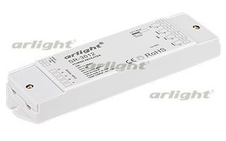 Arlight RGB-усилитель SR-3012 (12-36V, 4x700mA) автомобильный усилитель audison sr 5