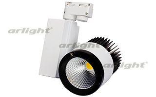 Arlight Светодиодный светильник LGD-537BWH 40W Day White arlight светильник lgd 678wh 9w day white 25deg