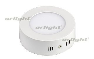Arlight Светильник SP-R120-6W Day White