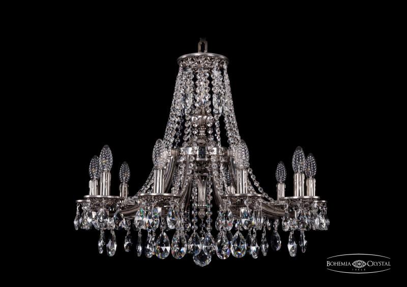 Bohemia Ivele Crystal 1771/10/220/A/NB bohemia ivele crystal 1771 12 270 a nb