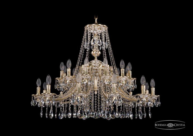 Bohemia Ivele Crystal 1771/24/342/A/GW