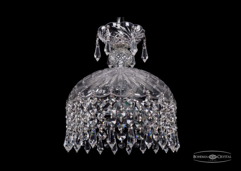Bohemia Ivele Crystal 7715/22/3/Ni/Drops bohemia ivele crystal 7715 15 ni drops