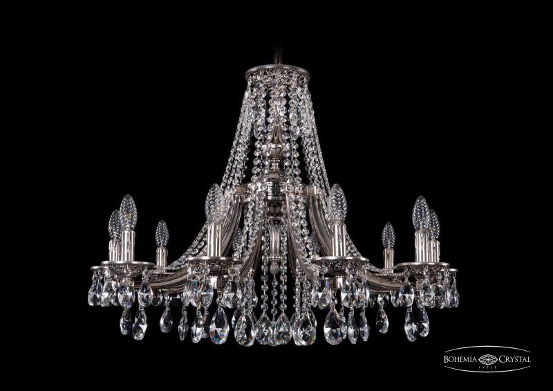 Bohemia Ivele Crystal 1771/10/270/A/NB bohemia ivele crystal 1771 12 270 a nb