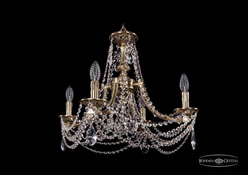Фото Bohemia Ivele Crystal 1771/4/190/C/GB. Купить с доставкой
