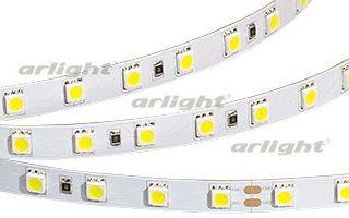 Arlight Лента RT 2-5000 36V Cool 2x (5060, 300 LED, LUX) arlight лента rt 2 5000 12v s cool 5mm 2x 3528 600led lux