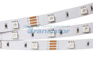 Arlight Лента RT2-5050-30-12V RGB (150 LED) лента arlight 019926