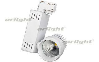 Arlight Светодиодный светильник LGD-538WH 18W Day White arlight светильник lgd 678wh 9w day white 25deg