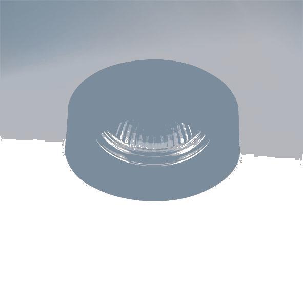 Lightstar 006137 Светильник LEI MINI BL MR16/HP16 ХРОМ/ЧЕРНЫЙ, шт встраиваемый светильник lightstar lei 006137
