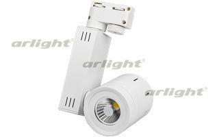 Arlight Светодиодный светильник LGD-520WH 9W Warm White arlight светильник lgd 678wh 9w day white 25deg