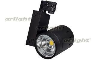 Arlight Светодиодный светильник LGD-520BK-30W-4TR Day White arlight светильник lgd 678wh 9w day white 25deg