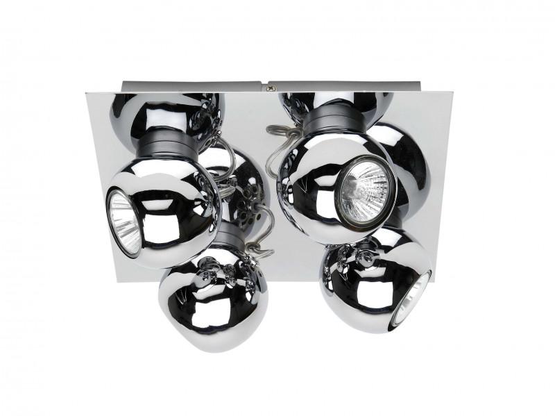 Brilliant G58235_15 brilliant лампа потолочная magnito