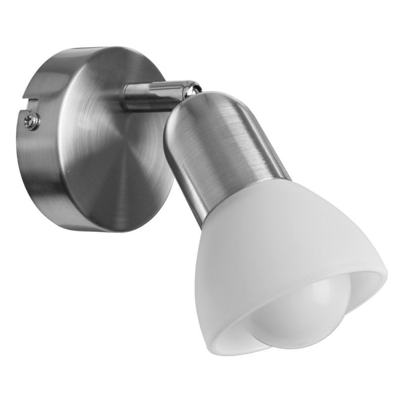 ARTE Lamp A3115AP-1SS спот arte lamp falena a3115ap 1ss