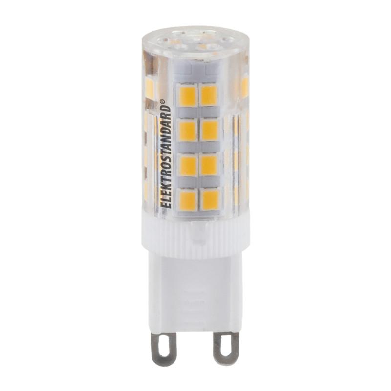 Elektrostandard G9 LED 5W 220V 4200K 9 5