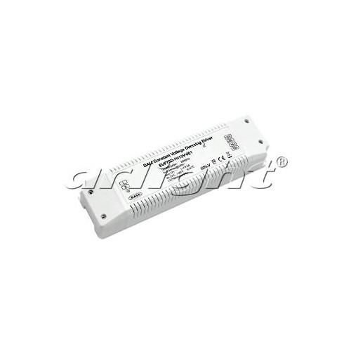 Arlight Блок питания ARV-DALI-75D-12 (12V, 6,2A, 75W, DALI) arlight блок питания arv dali 135d 12 12v 11 25a 135w dali pfc