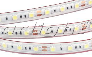 Arlight Лента RTW 2-5000PS 12V White 2x (5060, 300 LED, LUX) весы ps 5000 rus купить