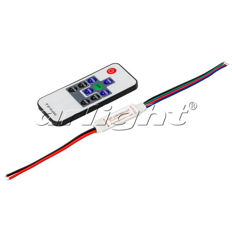 Arlight Контроллер LN-RF10B-MINI-2 (12-24V,72-144W, ПДУ 10кн) b screen b156xw02 v 2 v 0 v 3 v 6 fit b156xtn02 claa156wb11a n156b6 l04 n156b6 l0b bt156gw01 n156bge l21 lp156wh4 tla1 tlc1 b1