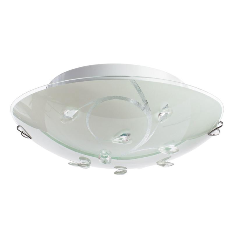 ARTE Lamp A4040PL-2CC светильник настенно потолочный arte lamp jasmine a4040pl 2cc 2x60вт e27 хром
