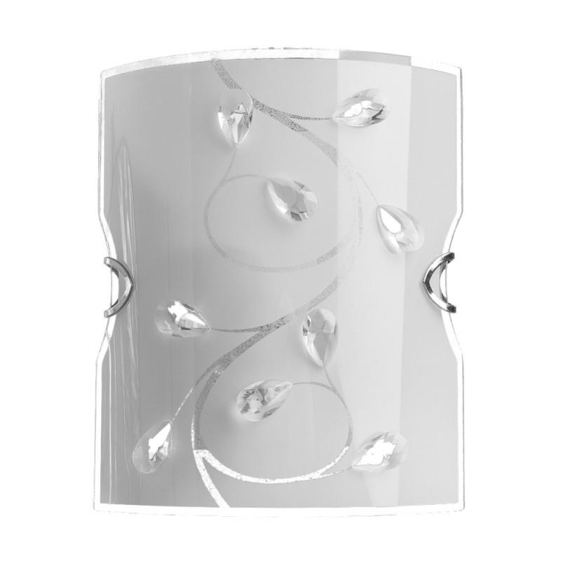 ARTE Lamp A4044AP-1CC накладной светильник arte lamp jasmine a4044ap 1cc