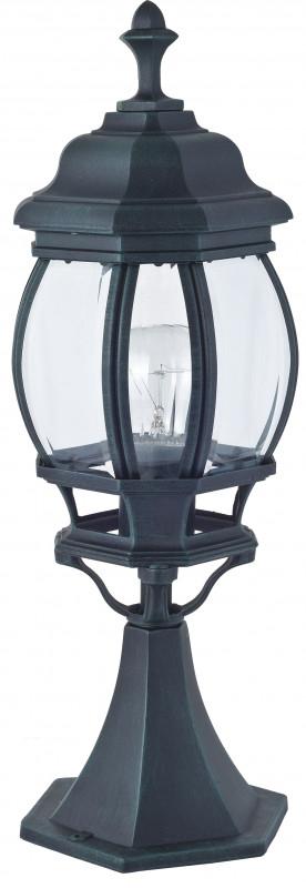 Favourite 1806-1T favourite уличный светильник favourite paris 1806 1f