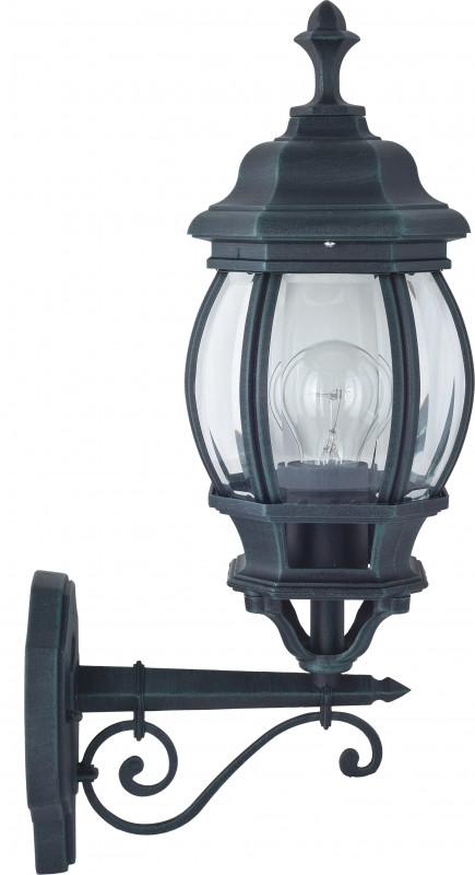 Favourite 1806-1W favourite уличный светильник favourite paris 1806 1f