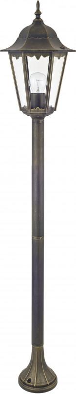 Favourite 1808-1F favourite уличный светильник favourite london 1808 1f