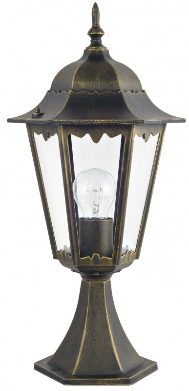 Favourite 1808-1T садово парковый светильник favourite london 1808 3f