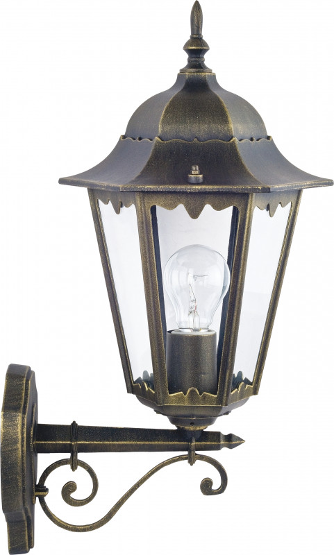 Favourite 1808-1W садово парковый светильник favourite london 1808 3f