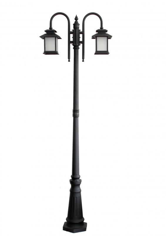 Favourite 1820-2F наземный высокий светильник favourite provinz 1820 1f