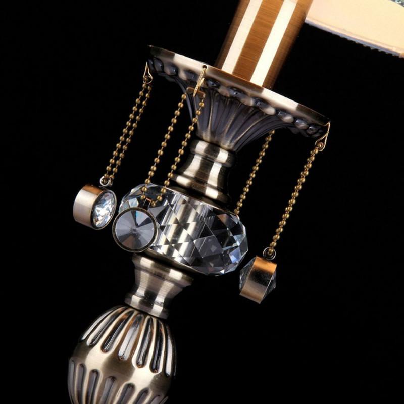 Maytoni ARM098-22-R настольная лампа maytoni декоративная vals arm098 22 r
