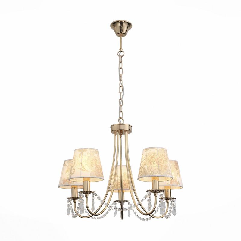 ST-Luce SLE102.203.05 настольная лампа st luce riposo sle102 204 01
