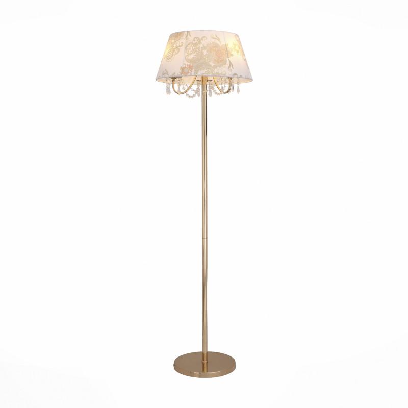 ST-Luce SLE102.205.03 настольная лампа st luce riposo sle102 204 01