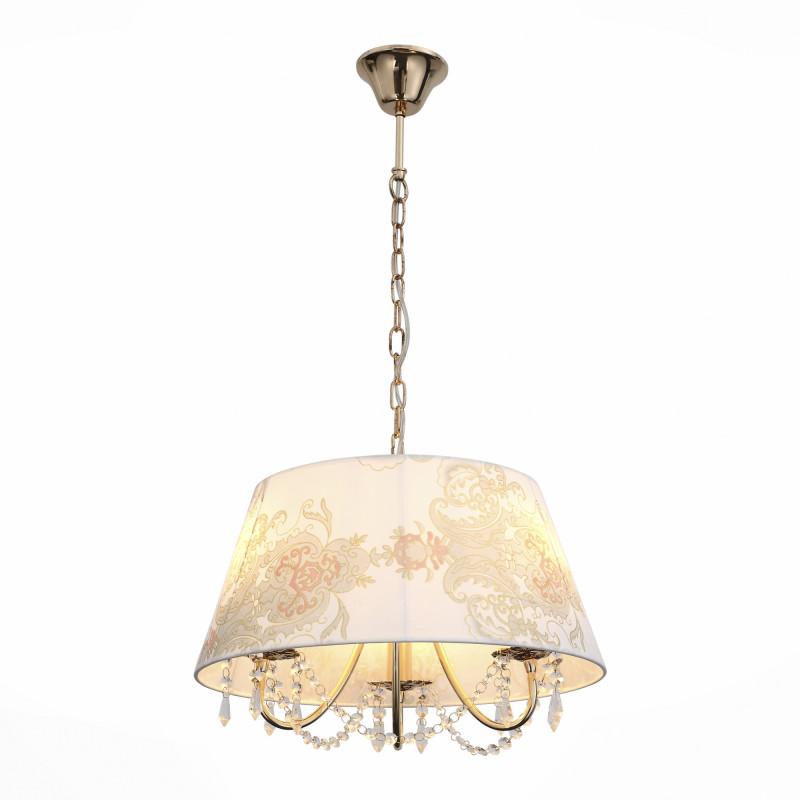 ST-Luce SLE102.223.03 настольная лампа st luce riposo sle102 204 01