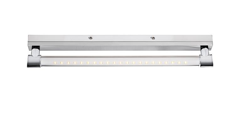 Elektrostandard Настенный светодиодный светильник Twist 5 W хром все цены