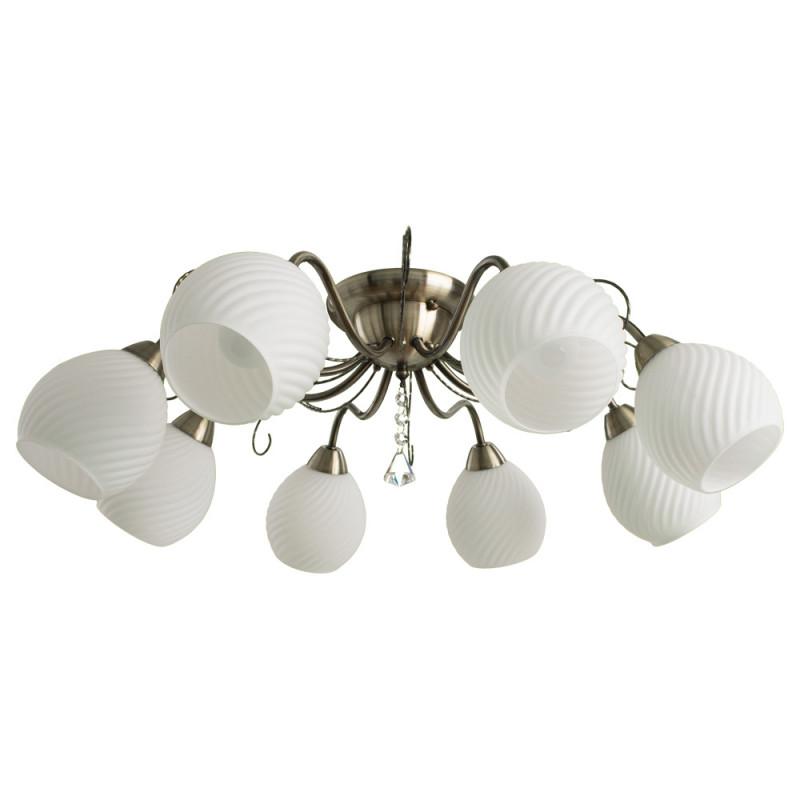 Фото ARTE Lamp A6373PL-8AB. Купить с доставкой