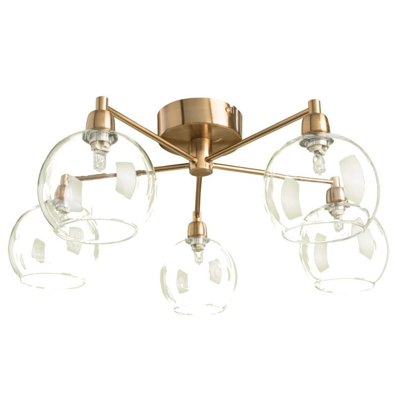 ARTE Lamp A8564PL-5RB потолочная люстра arte lamp 56 a8564pl 5rb
