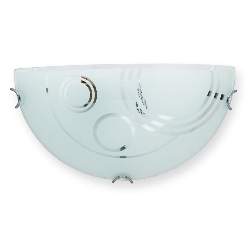 Фото TOPLIGHT Настенно-потолочный светильник. Купить с доставкой