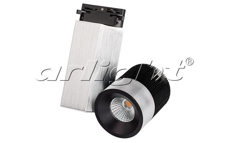 Arlight Светодиодный светильник LGD-2238SB-15W Warm White 24deg