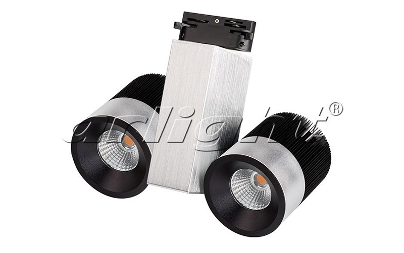 Arlight Светодиодный светильник LGD-2238SB-2x15W White 24deg
