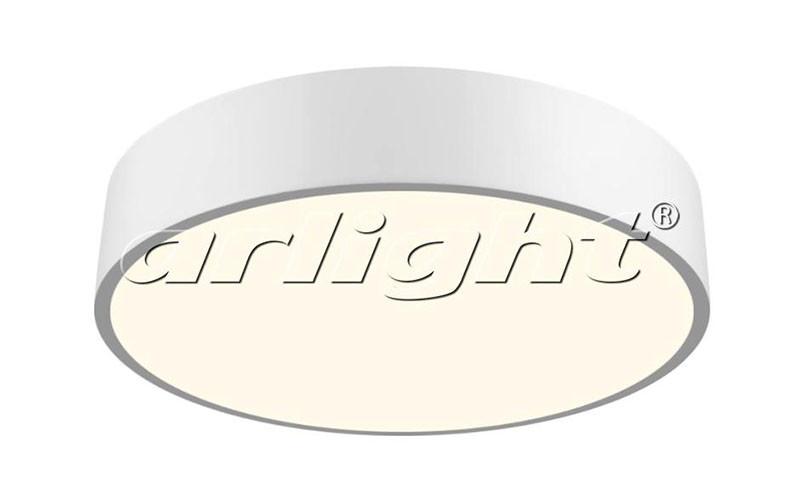 Arlight Светильник SP-TOR-TB600SW-50W Warm White arlight светильник sp cubus s100x100wh 11w warm white 40deg