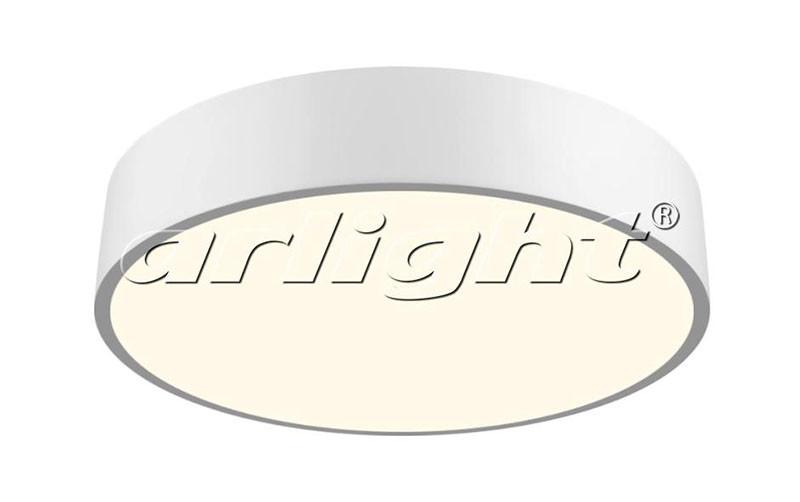Arlight Светильник SP-TOR-TB800SW-90W Warm White