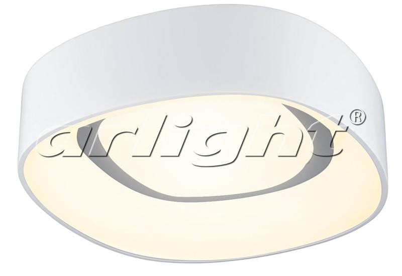 Arlight Светильник SP-TOR-TK550SW-45W-R White-MIX кофемашина delonghi ecam 45 760 w белый