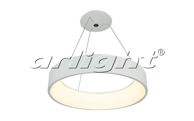 Arlight Светильник SP-TOR-KC460PW-33W Warm White