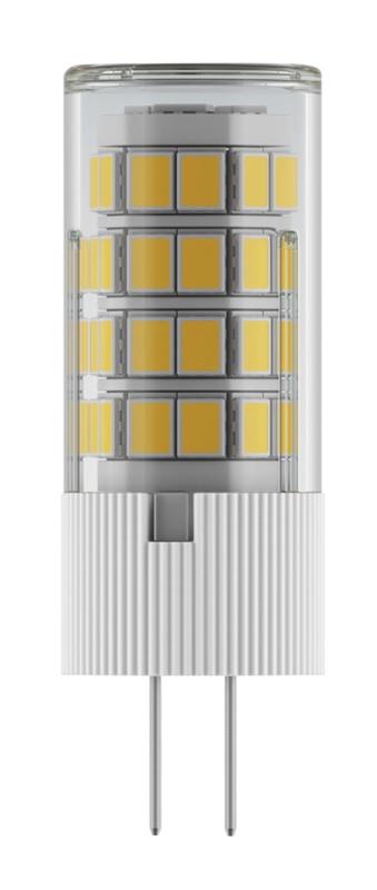 Voltega Капсула  G4  2800К  3W   VG9-K1G4warm3W-12 цоколь лампы led g4 10pcs lot g4 g4 lampcrystal 163